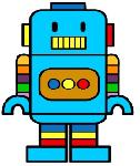 robo-alto-robots-pintado-por-andre10-1034544