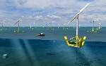 turbinas flotantes