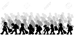 41679937-illustration-of-migrants-on-white-background