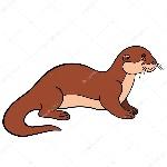 depositphotos_128032444-stock-illustration-cartoon-animals-little-cute-otter