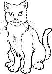 cat-19-coloring-page