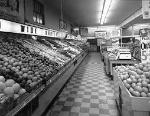 supermarket 1950