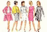 šarena odjeća