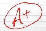 a_plus_grade_written_in_red_pen