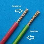conductors and insulatros
