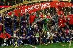Barcelona-Reuters