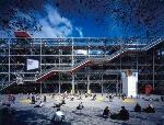 Centro Pompidou 1