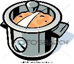 desenho-de-um-fogão-com-alimento-arquivos-de-ilustração__apl0039
