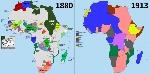eurpean imperial powers