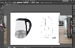 Illustrator process