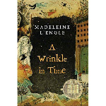A+Wrinkle+in+Time+book