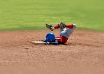 baseball injury
