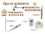 Tipos+de+termómetros+Termómetros+ambientales+Termómetros+clínicos