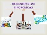 sincronicas