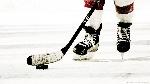 hockey sul ghiaccio