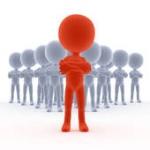 Leadership clipart