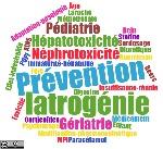 wordcloud module prévention iatrogénie licence CC BY