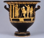 Choregos vase