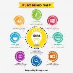 kleurrijk-diagram-met-idee-en-cirkels_23-2147673140