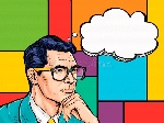 vintage-thinking-pop-art-man-thought-bubble-party-invitation-man-comics-gentleman-club-think-thought-idea-thoughts-70396708