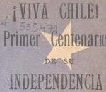 chile en el centenario