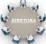 Mesa diretora
