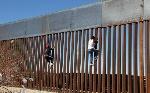 Pasando el muro