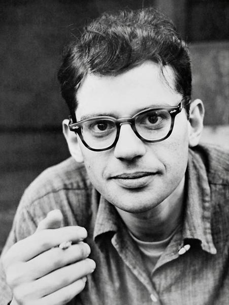 Allen-Ginsberg-Biography