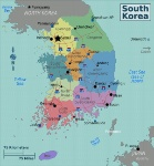 South_Korea_regions_map_merged