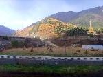 montes taebaek