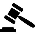 martelo judicial