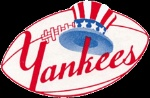 New York Yankees AAFC