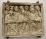 Bologna_museum,_frammenti_dell'arca_di_giovanni_da_legnano_(m._1383)_pier_paolo_delle_masegne_e_jacobello_02