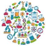 sistema-del-garabato-del-vector-de-las-ciencias-naturales-de-la-farmacología-de-la-química-71187843