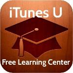 Using-iTunes-U
