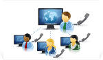 teleconference-clipart-web-conferencing