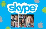 skype videollamadas grupales Android o iOS