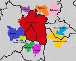 nivel regional