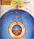 struttura del paradiso di dante