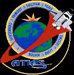 Sts-45-patch