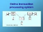Online+transaction+processing+system