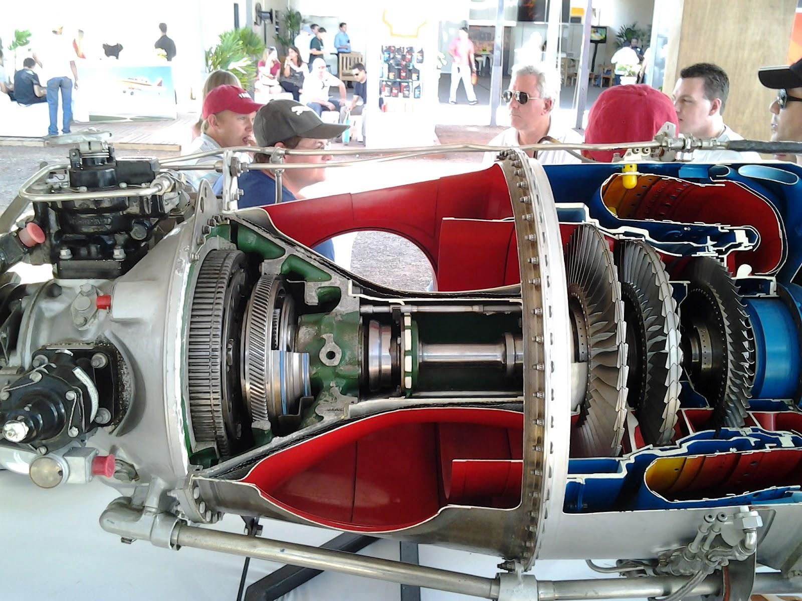 turbohelice