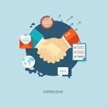 inovação e parceria