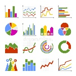business-graph-diagram-icons-set-vector-illustration-52096696