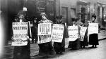 suffragette foto