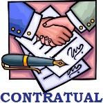contratual