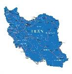 mapa-político-de-irán-35653360