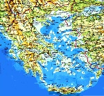 mappa-grecia-fisica