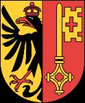 Wappen_Genf_matt.svg