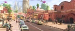 Sahara_Square_Street